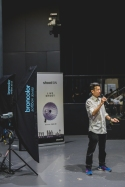 Eujin Goh of Broncolor Singapore